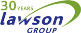 Lawson Group Logo